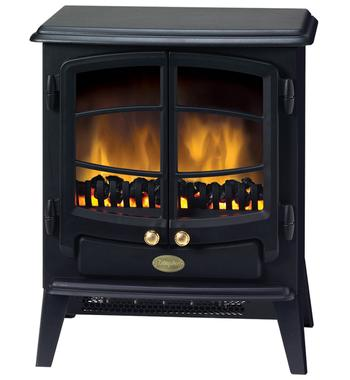 Dimplex 2KW Portable Electric Fire Heater TANGO