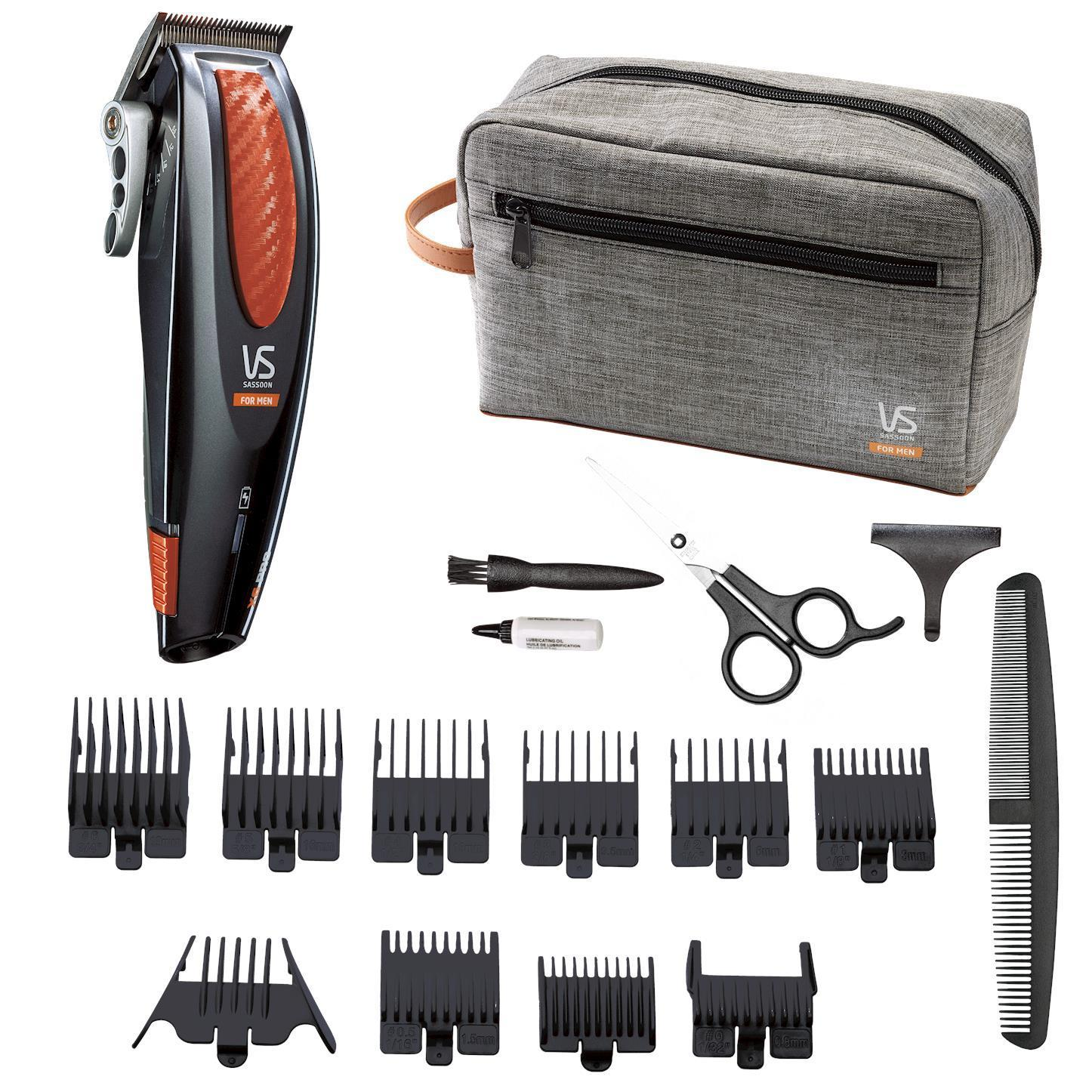 VS for Men X6 PRO Hair Clipper