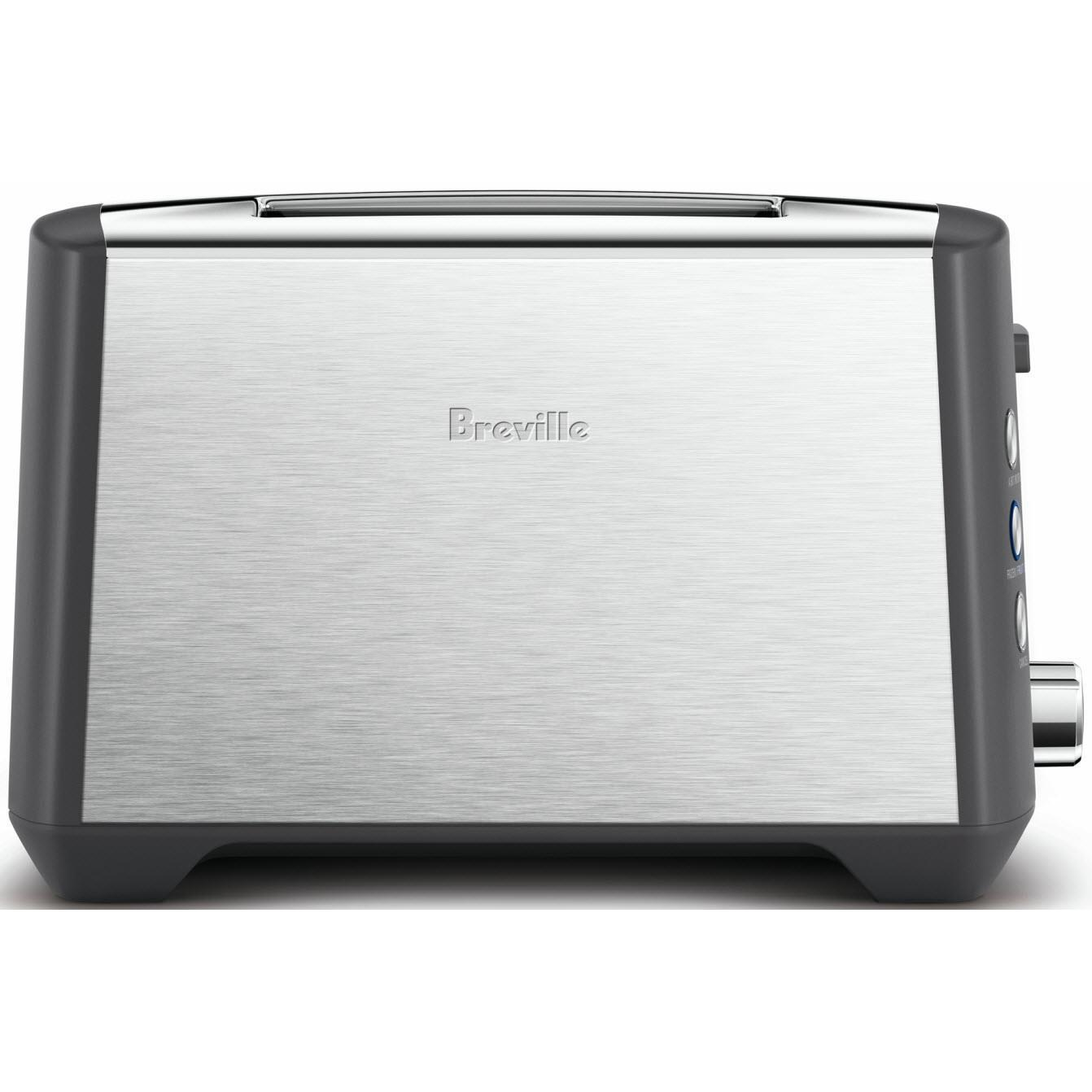Breviile The Bit More Plus 2 Slice Toaster