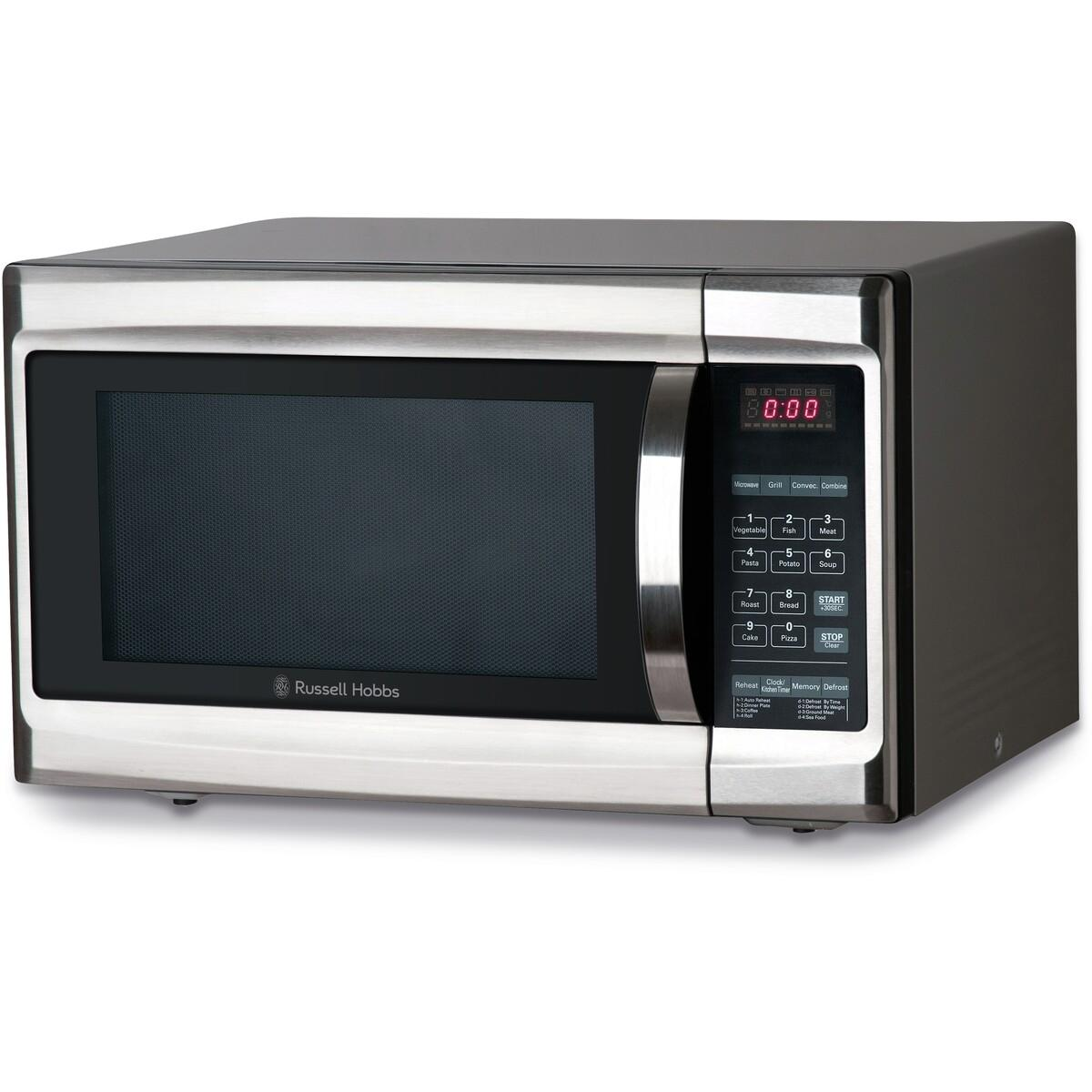 Russell Hobbs Convection Microwave 34L