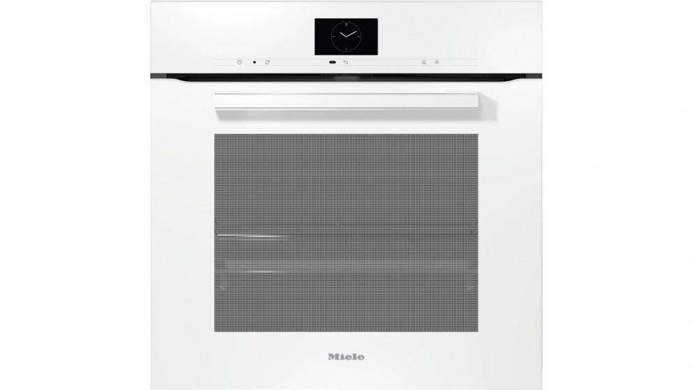 Miele H 7660 BP 600mm Pyrolytic Oven – Brilliant White