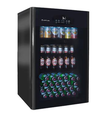Artusi 100L Outdoor Beverage Centre ABC1B