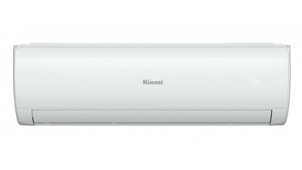Rinnai 5.2kW Inverter Split System Reversed Cycle Air Conditioner