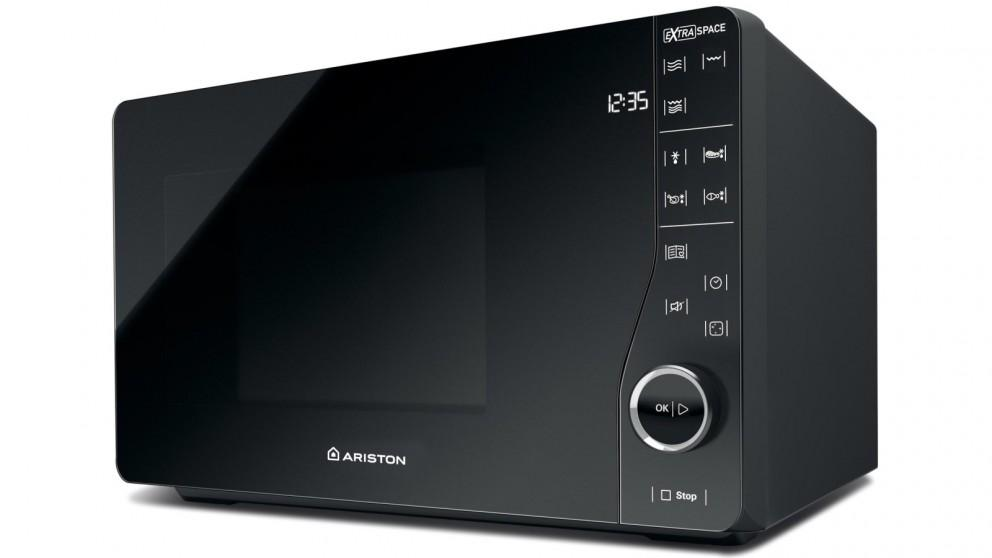 Ariston 30L Microwave Oven with Grill