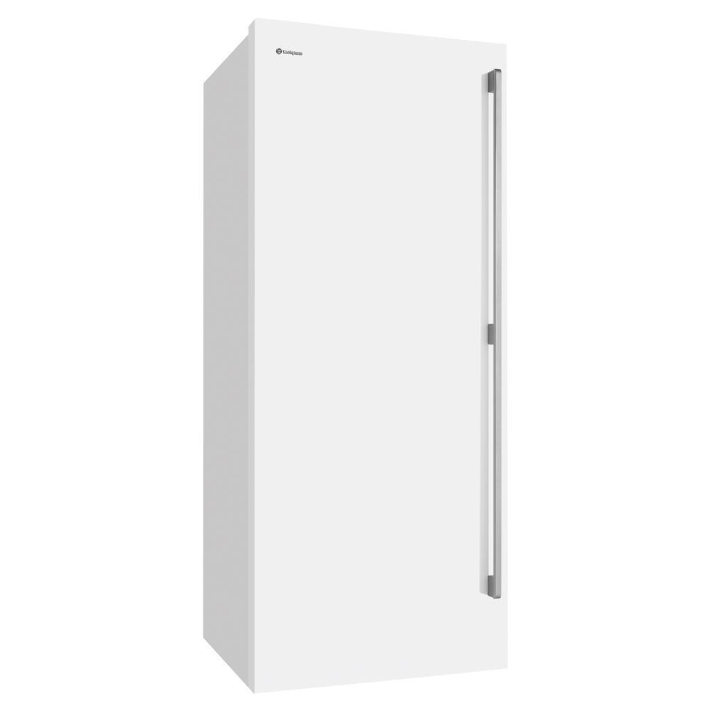 Westinghouse WFB4204WB 425L Upright Freezer (White) [Leftt]