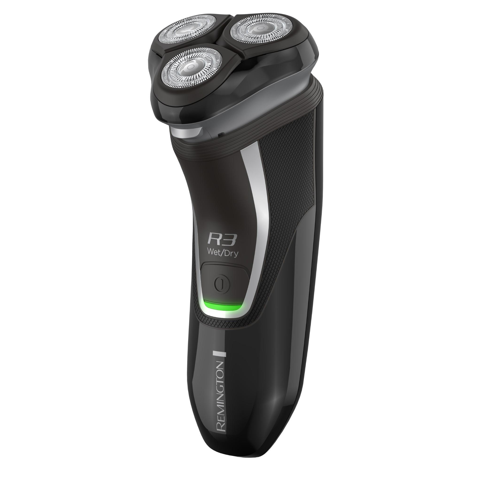 Remington Power Series R3 Rotary Shaver