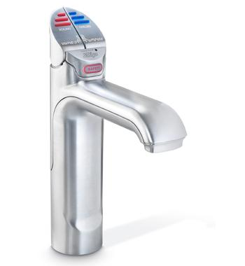 Zip HT1783Z1-91295 HydroTap G4 Boiling Chilled and Sparkling Filtered Water with Canister