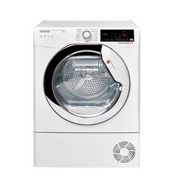 Hoover 8kg Heat Pump Dryer DXH85TCEX-AUS