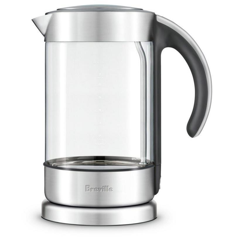 Breville the Crystal Clear 1.7L Glass Kettle