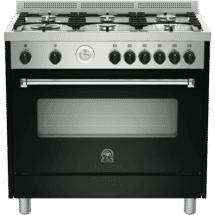 La Germania 90cm Freestanding Cooker
