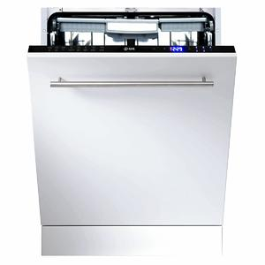 ILVE Fully Integrated Dishwasher IVFID10