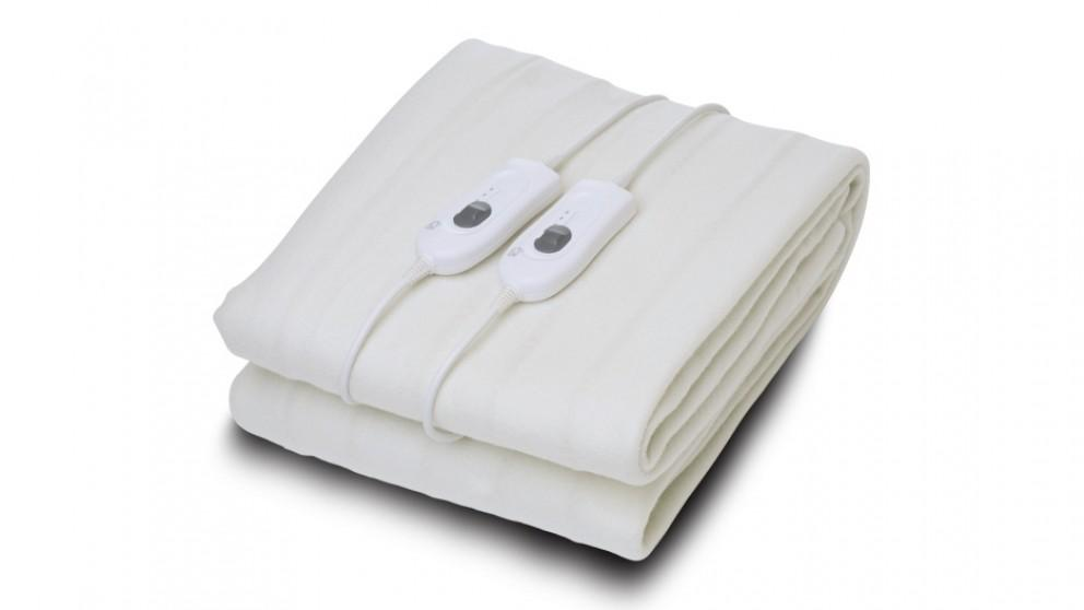Goldair Flat Electric Blanket – Queen