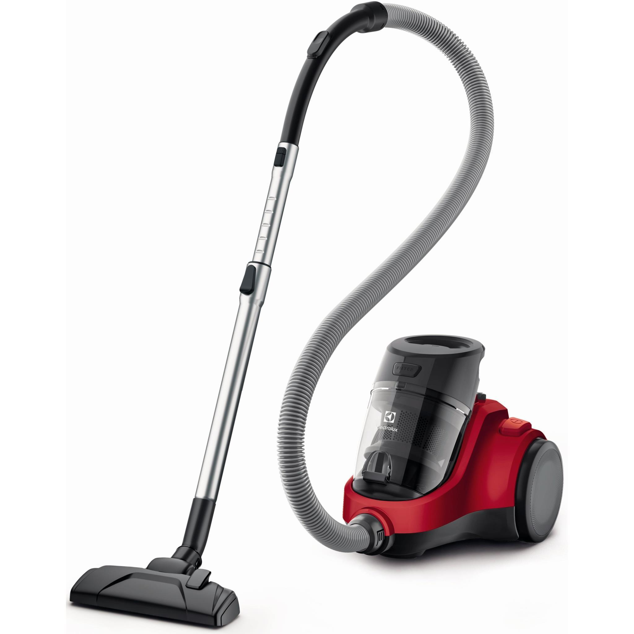 Electrolux Ease C4 Bagless Vacuum Cleaner