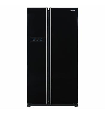 Smeg SR601N 622L Side by Side Fridge