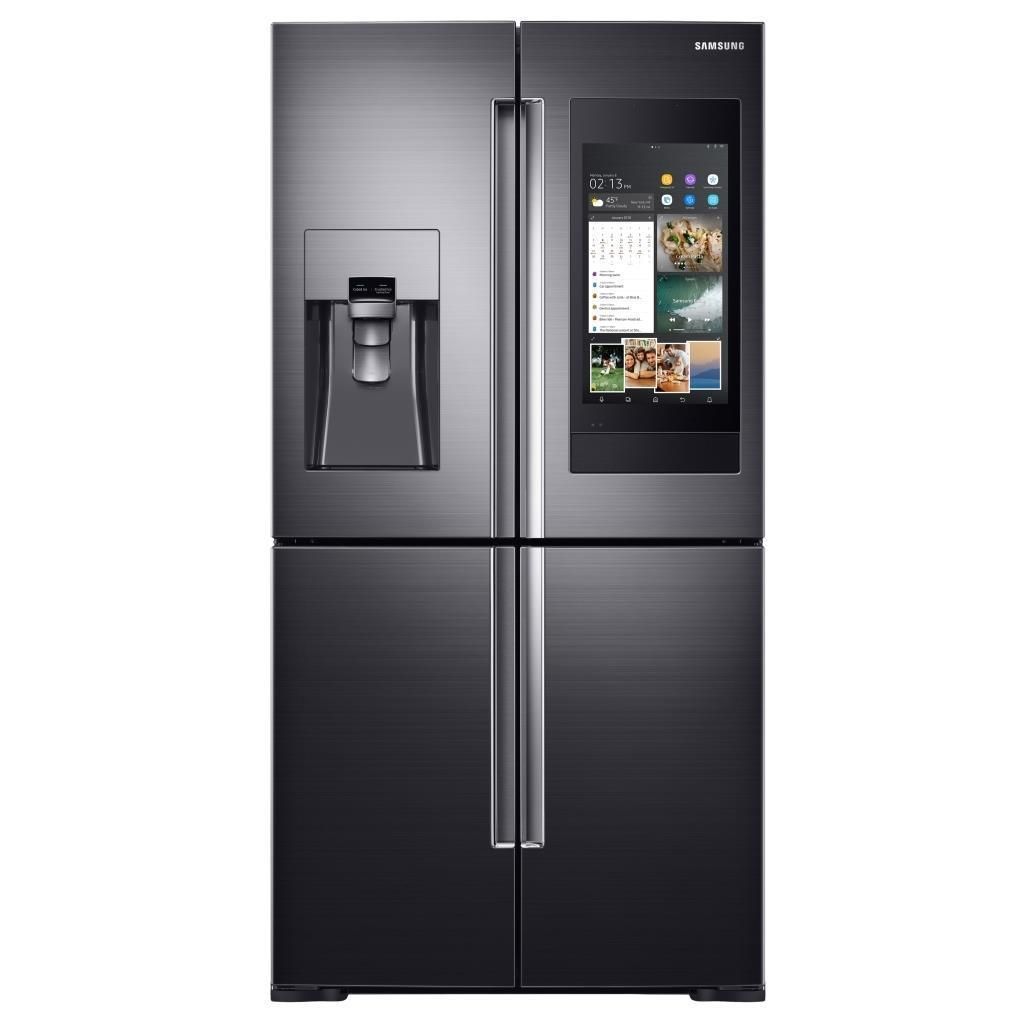 Samsung SRF825BFH4 825L Family Hub 4.0 French Door Fridge