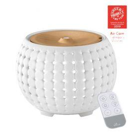 Ellia Gather Ultrasonic Aroma Diffuser Remote Control  White 200 Mls