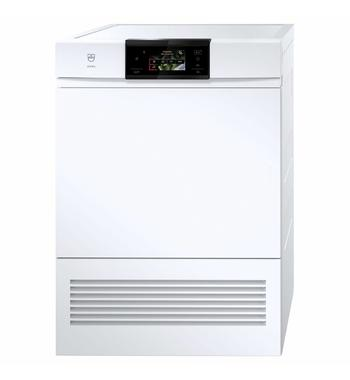 V-Zug AT2TWHWR AdoraDry V2000 Heat Pump Dryer