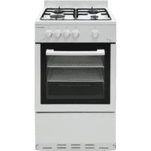 Euromaid 50cm Gas Upright Cooker