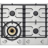 Asko – HG1666SD – 60cm Gas Cooktop – Stainless Steel