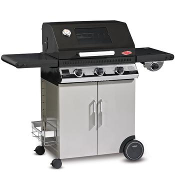 Beefeater BD47832 Discovery 1100E 3 Burner Mobile LPG BBQ
