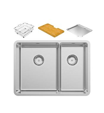 Abey LUA190PK Lucia Sink Pack
