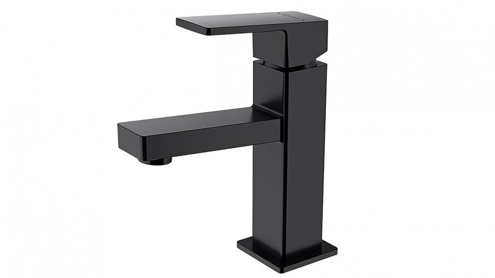 Methven Blaze Basin Mixer – Matte Black