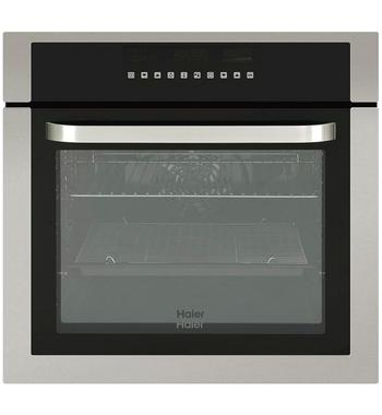 Haier HWO60S11TPX1 60cm Pyrolytic Built-In Oven
