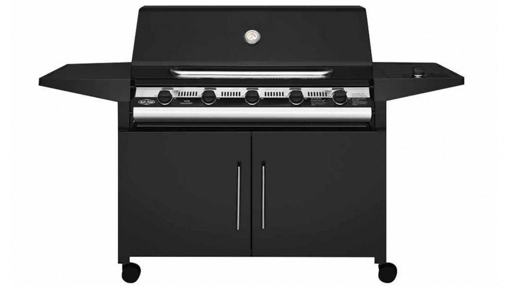 BeefEater Discovery 1000E 5-Burner Enamel BBQ
