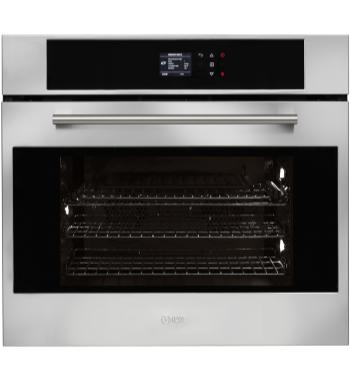 Ilve 760SPYTCI 76cm Pyrolytic Electric Built-In Oven