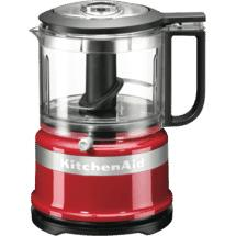 KitchenAid Mini 3.5 Cup Chopper Empire Red
