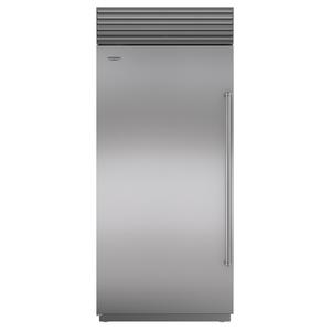 Sub-Zero 704L Built-In Freezer ICBBI36FSPHLH