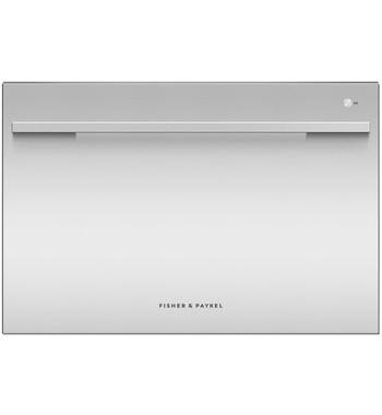 Fisher & Paykel DD60SDFX9 Single DishDrawer Dishwasher