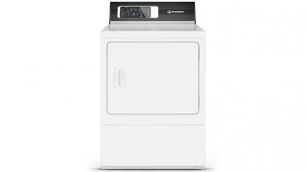 Speed Queen 9kg 20 Amp Electric Dryer with Touch Rear Control