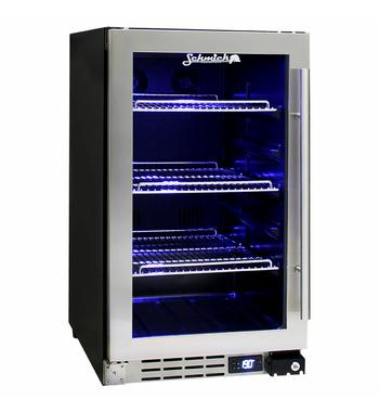 Schmick 96L Bar Fridge JC95B