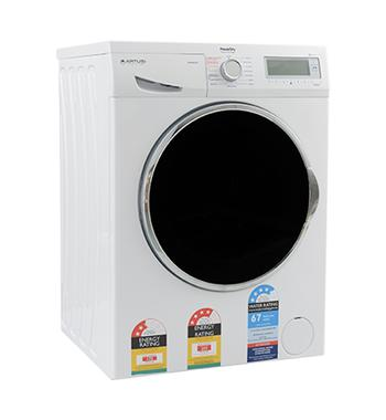 Artusi 8kg / 4kg Washer Dryer Combo AWD845W