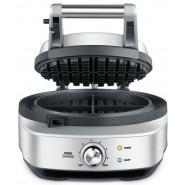 Breville – BWM520BSS – the No-Mess Waffle™