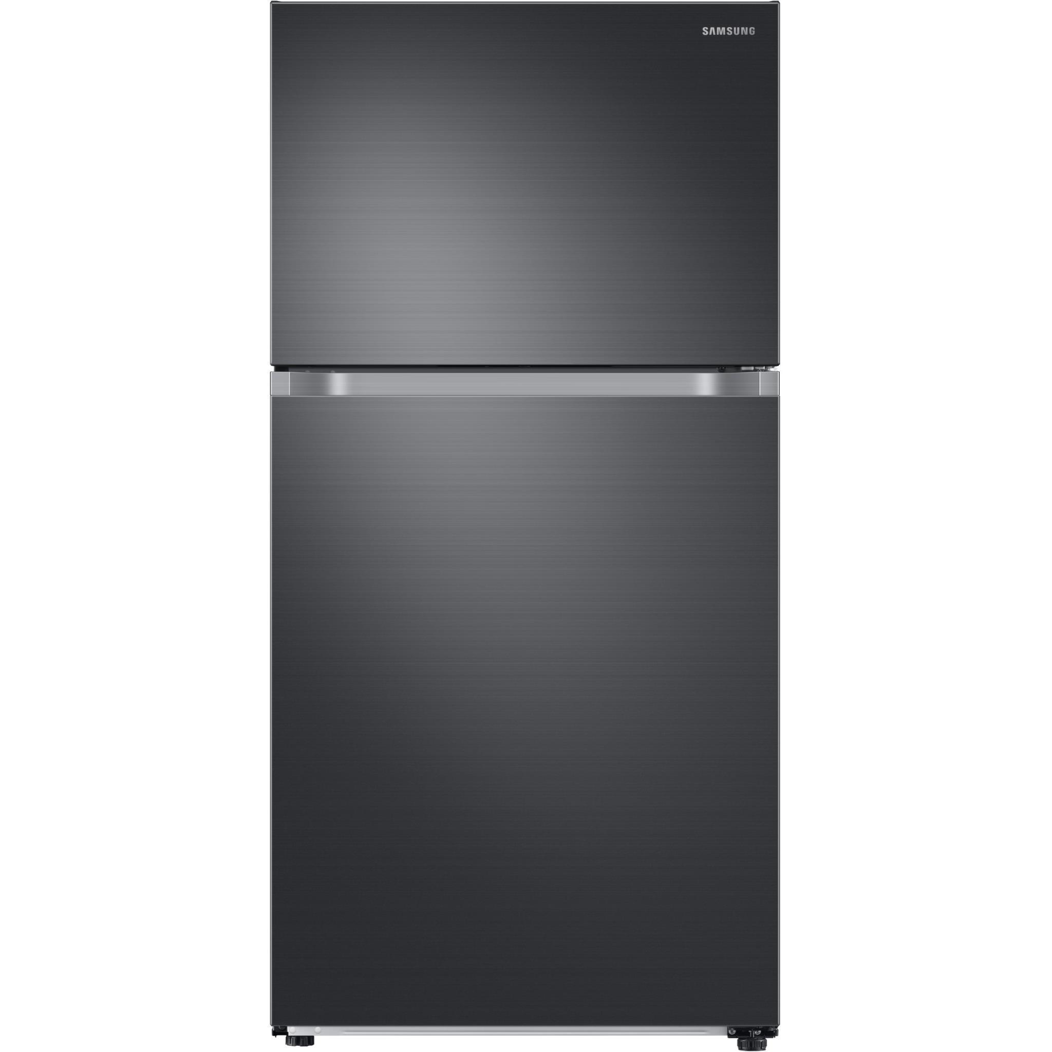 Samsung SR625BLSTC 628L Top Mount Fridge