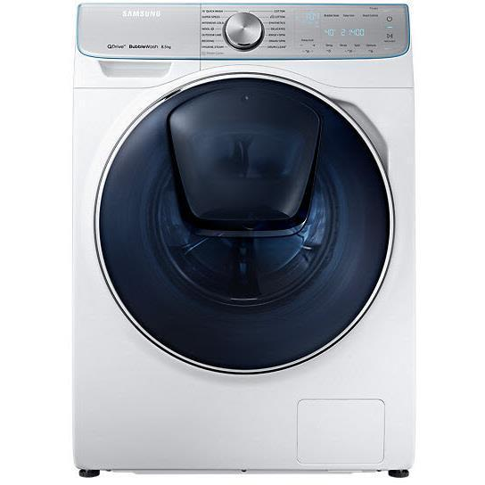 Samsung WW85M74FNOR 8.5kg QuickDrive Front Load Washing Machine