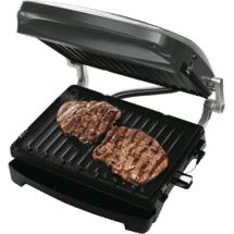 George Foreman Smarttemp Grill