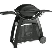 Weber Family Q Black NG