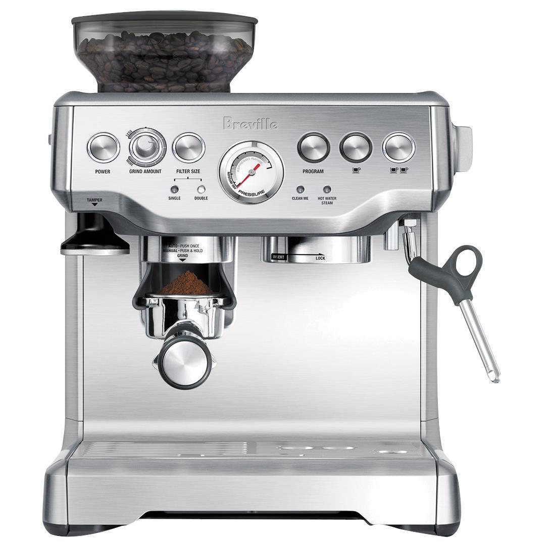 Breville The Barista Express (S/Steel)