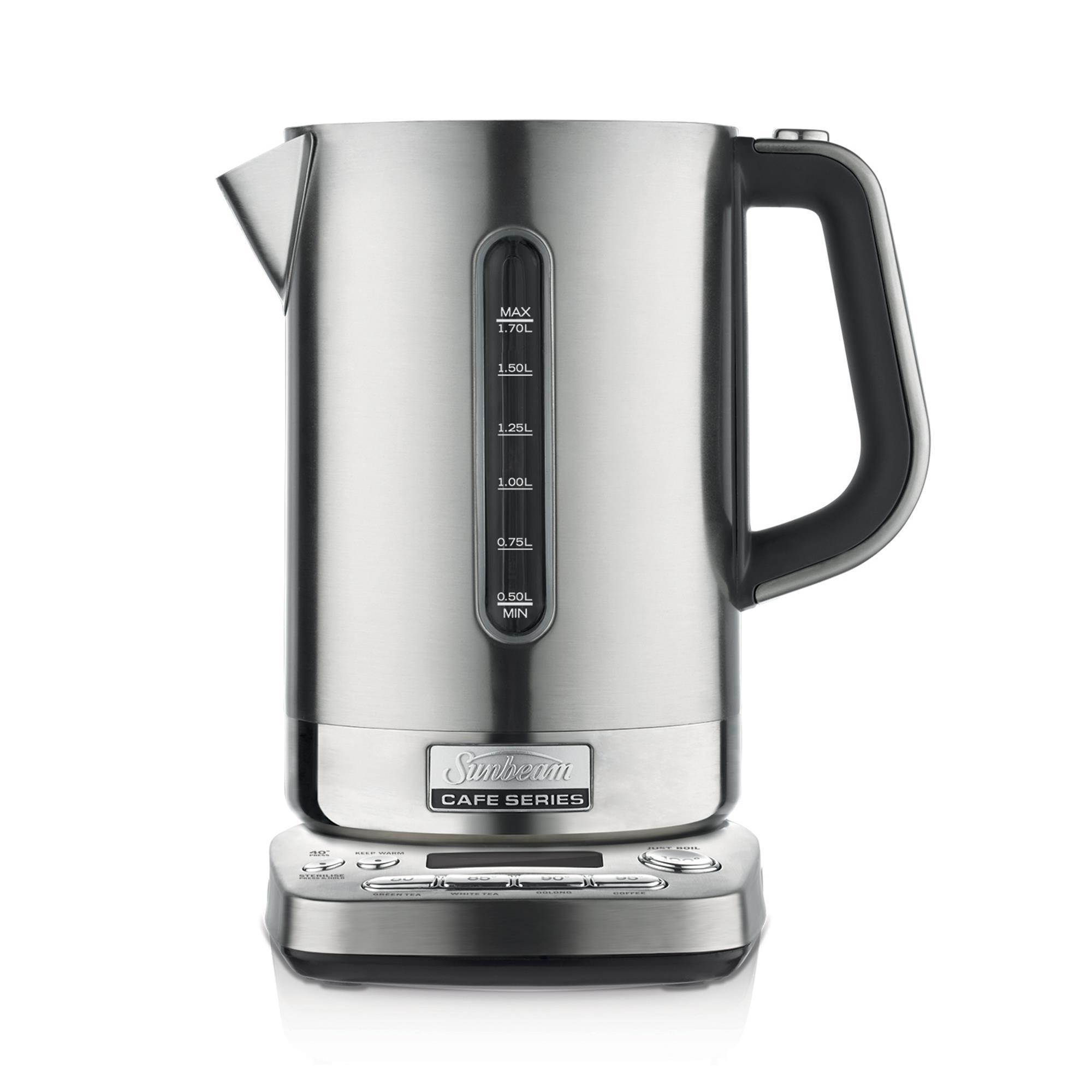 Sunbeam KE9650 Cafe Series QT Kettle