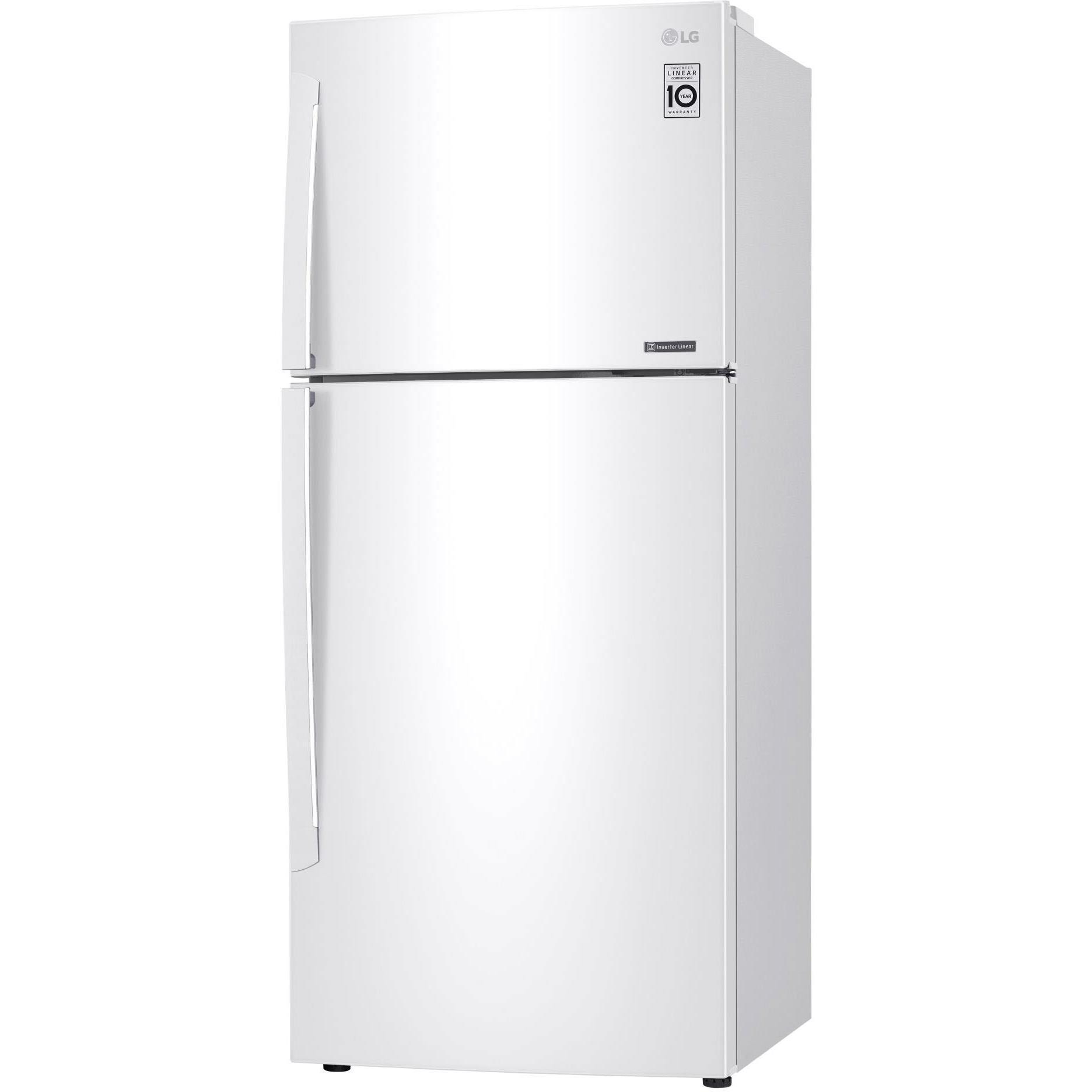 LG GT442WDC 441L Top Mount Fridge