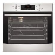 Westinghouse – WVE615S –  60cm Stainless Steel – 80L Multifunction Oven
