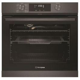 Westinghouse Electric Pyrolytic Multifunction Oven 60CM