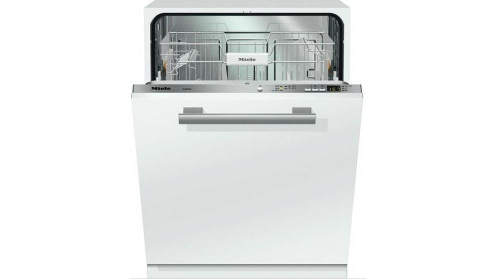 Miele G 4980 Vi 60cm Fully Integrated Dishwasher – Stainless Steel