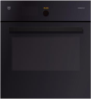 V-Zug BCSLPZ60 60cm Electric Combair Pyrolytic Built-In Oven