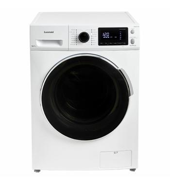Euromaid 10kg/7kg Washer Dryer Combo WMD107