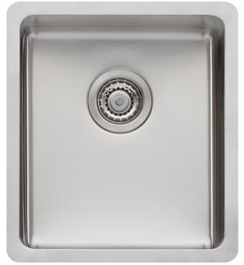 Oliveri SN30TU Sonetto Single Bowl Sink