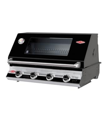 Beefeater BS19942 Signature 3000E 4 Burner Built-In LPG BBQ